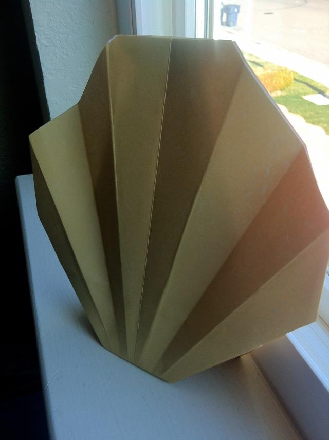 Origami Sea Creatures Crayon Box Chronicles