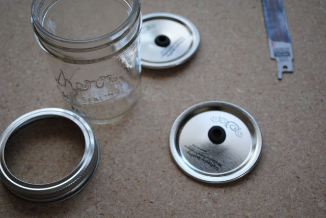 Mason Jar Cup Tutorial @ Crayon Box Chronicles