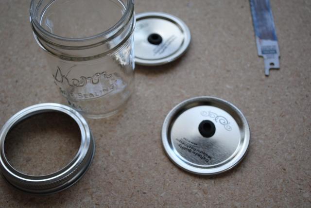 Mason Jar Cup Tutorial @ Crayon Box Chronicles
