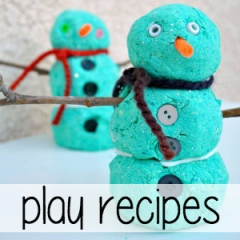 play recipes