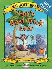 FOX'S BEST TRICK EVER BOOK