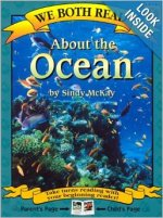 About The Ocean Book
