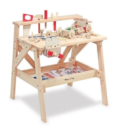 Melissa & Doug Workbench