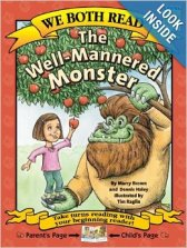 The Well Dress Monster Book
