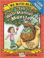 The Well Dress Monster Book