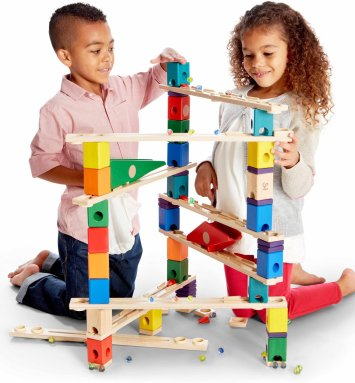 HAPE Marble Run Wooden