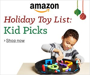 Amazon Affilate Link - Top Toy Picks